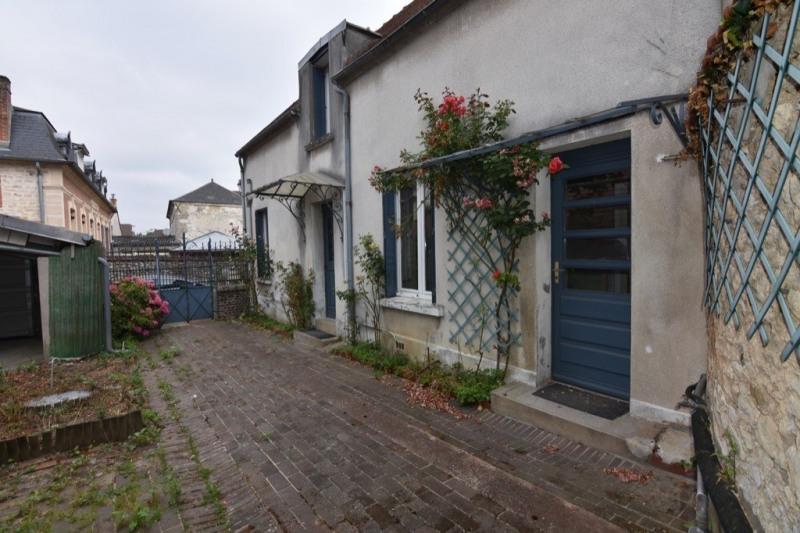 Vente maison / villa Neuilly en thelle 178000€ - Photo 1