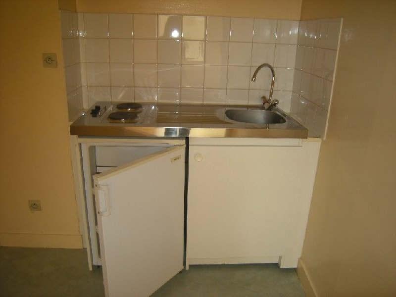 Location appartement Chatellerault 203€ CC - Photo 3