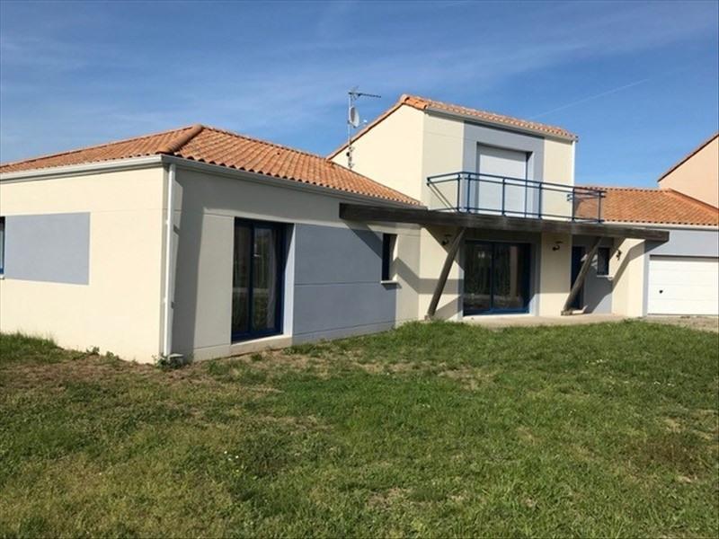 Vente maison / villa St brevin les pins 376200€ - Photo 1