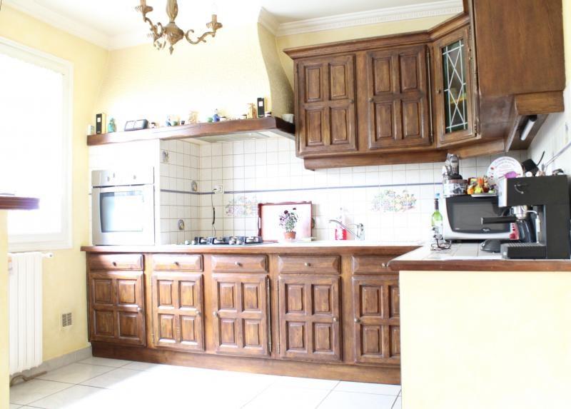 Vente maison / villa Herblay 556400€ - Photo 4