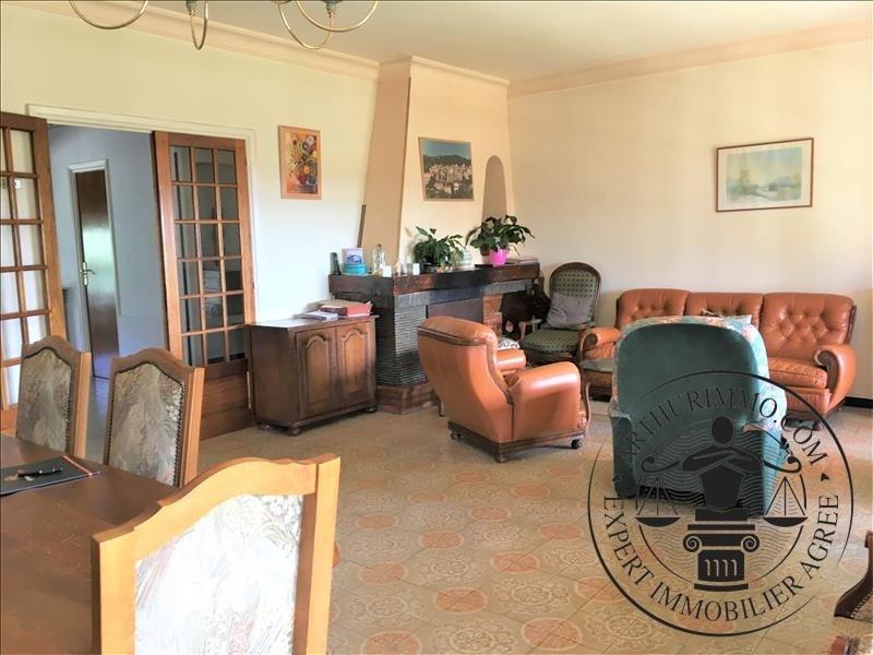 Vente maison / villa Alata 439000€ - Photo 8