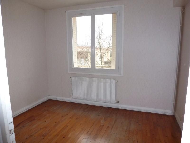 Vente appartement Roanne 59500€ - Photo 7