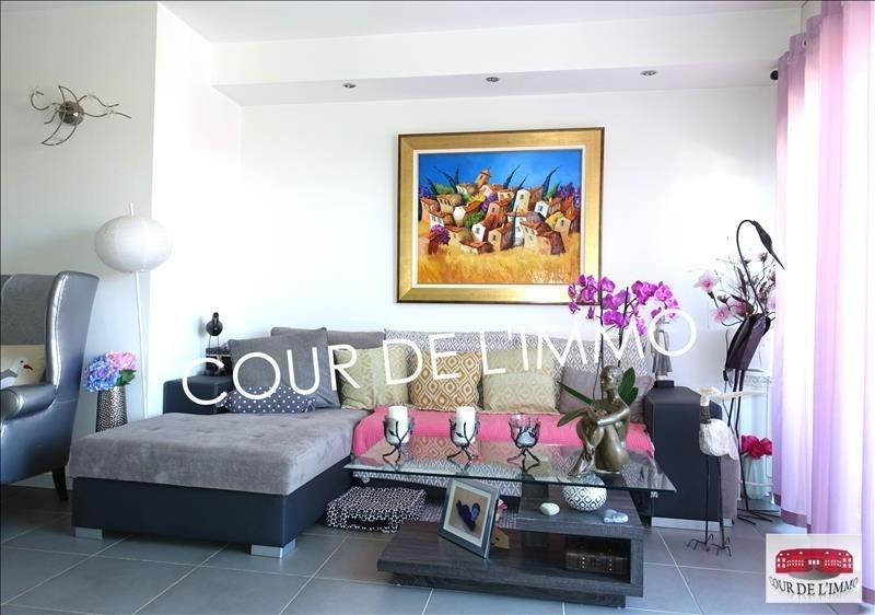 Vendita appartamento Lucinges 245000€ - Fotografia 5