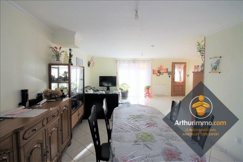 Sale house / villa Charvieu chavagneux 289000€ - Picture 3
