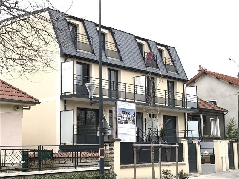 Vente appartement Fontenay sous bois 350000€ - Photo 1
