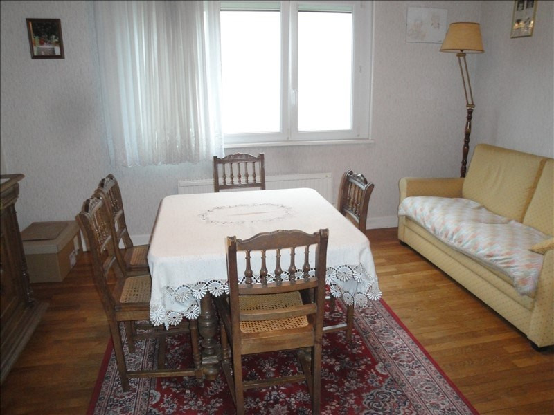 Verkoop  huis Delle 159000€ - Foto 5