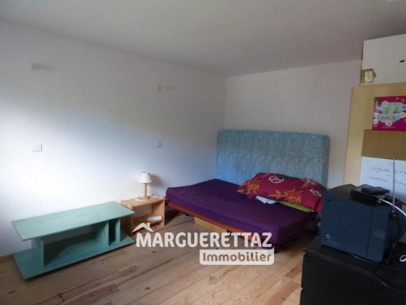 Sale house / villa Mégevette 260000€ - Picture 13