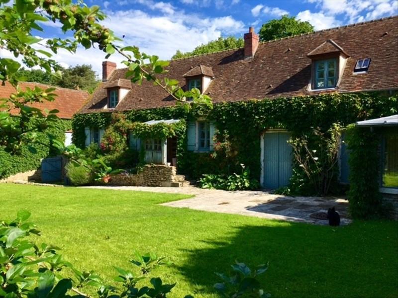 Vente de prestige maison / villa Galluis 1190000€ - Photo 2