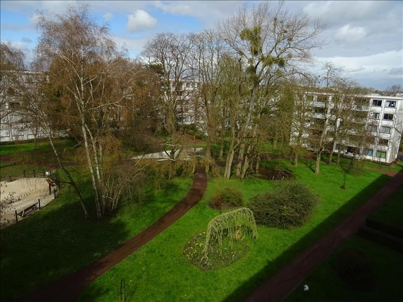 Rental apartment Marly le roi 950€ CC - Picture 6