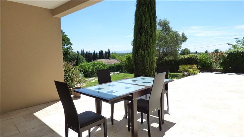 Verkoop  huis Sarrians 430000€ - Foto 6
