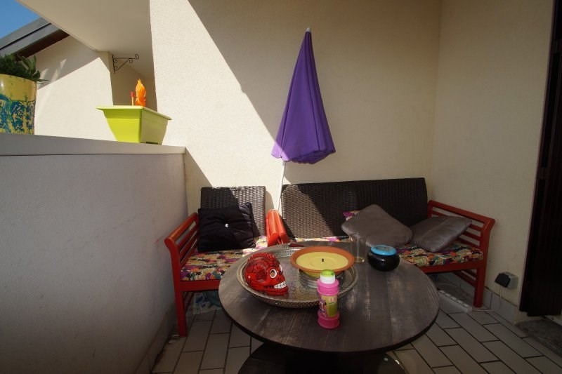 Vente appartement Chambery 201000€ - Photo 5