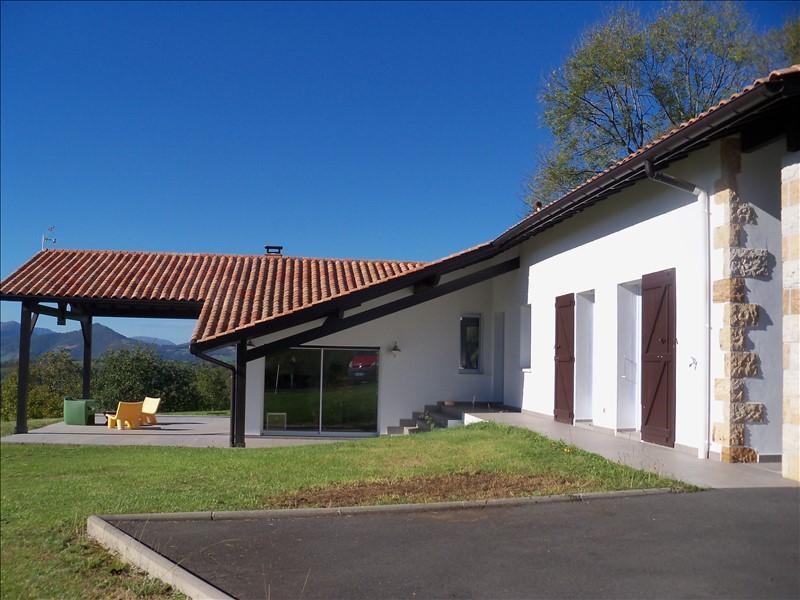 Deluxe sale house / villa St jean le vieux 680000€ - Picture 1