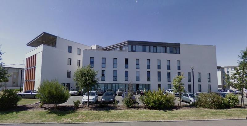 Vente Bureau Saint-Malo 0