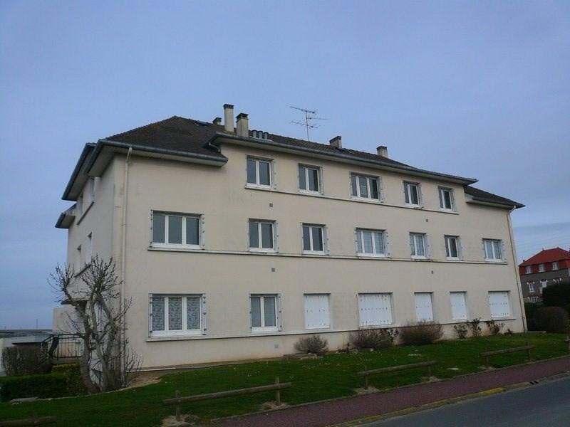 Vente appartement Grandcamp maisy 75400€ - Photo 2