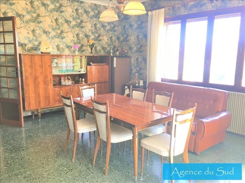 Vente maison / villa La penne sur huveaune 340000€ - Photo 5