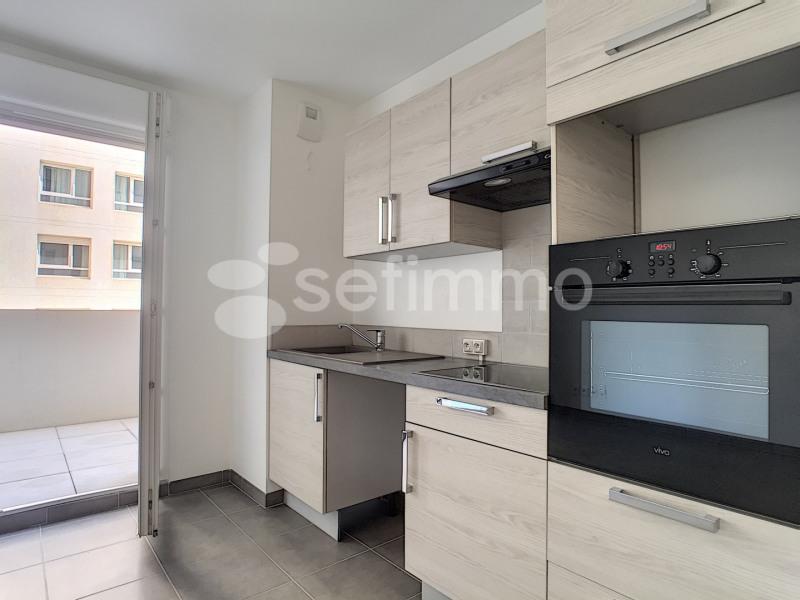 Rental apartment Marseille 5ème 750€ CC - Picture 4