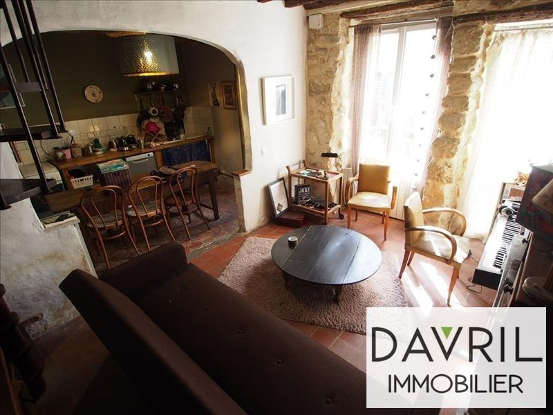 Vente maison / villa Conflans ste honorine 279500€ - Photo 4