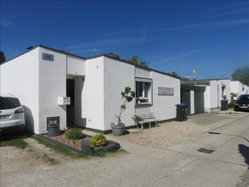 Sale house / villa Meaux 189000€ - Picture 1