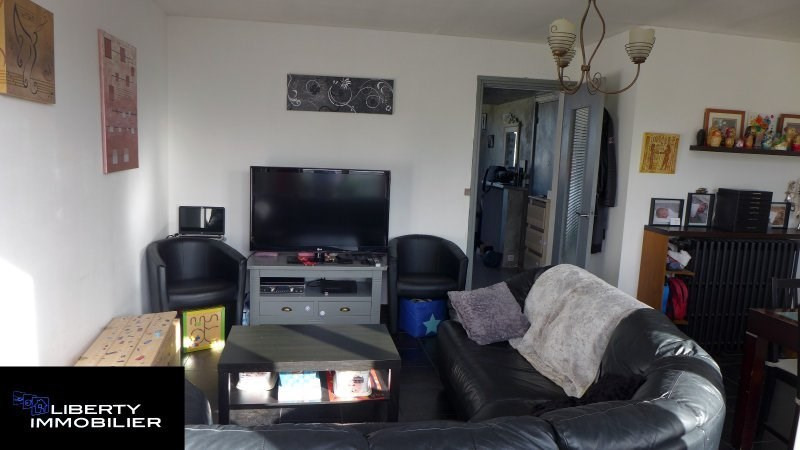 Revenda apartamento Trappes 146000€ - Fotografia 3