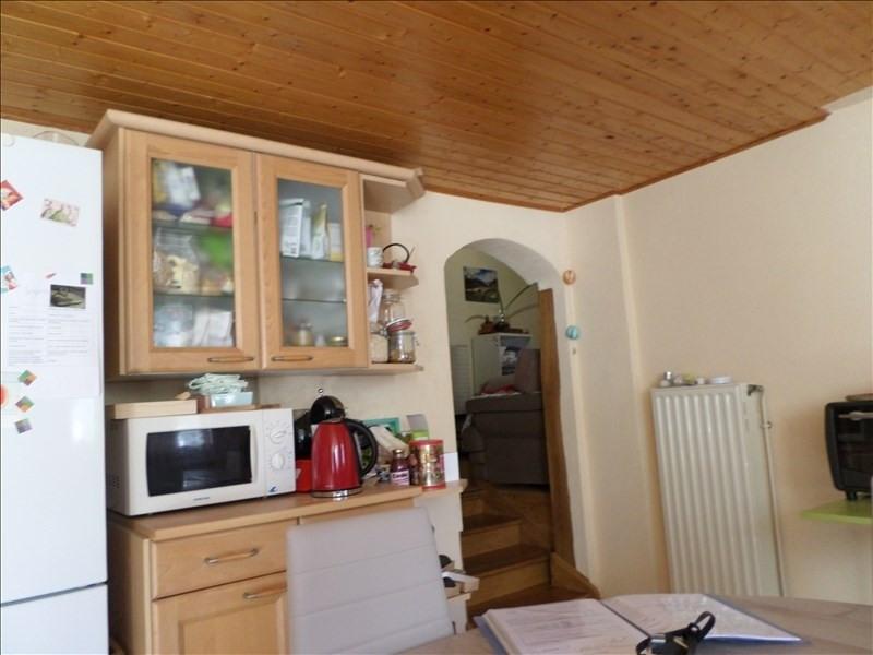 Sale house / villa Proche nurieux 139000€ - Picture 5