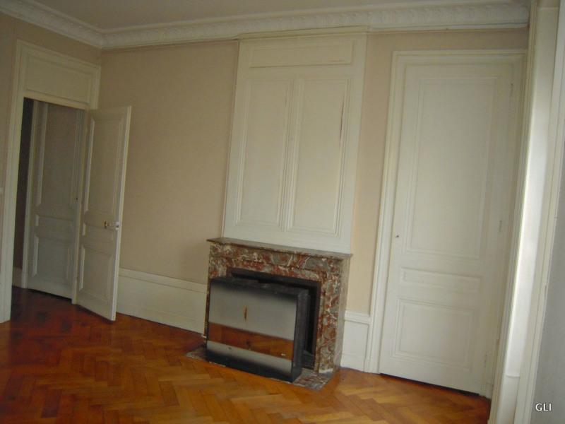 Rental apartment Lyon 6ème 500€ CC - Picture 5