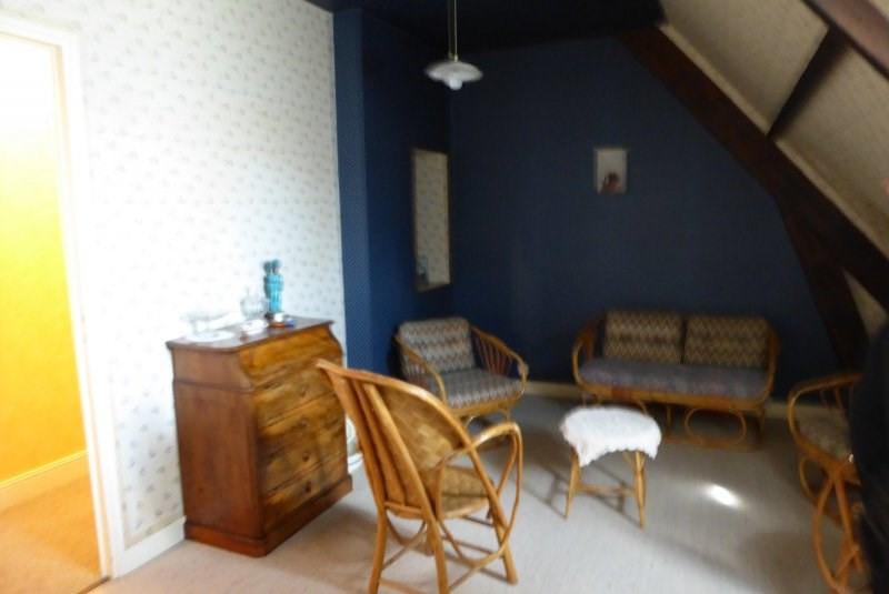 Sale house / villa Terrasson la villedieu 208650€ - Picture 16