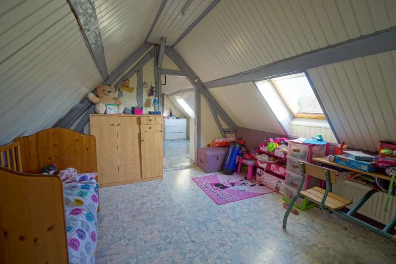 Vente maison / villa Les andelys 124000€ - Photo 12