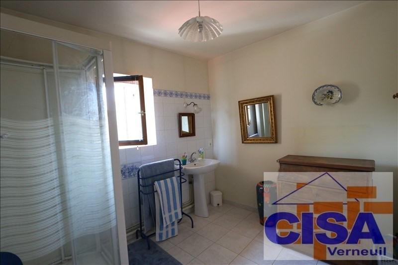 Sale house / villa Verneuil en halatte 262000€ - Picture 10