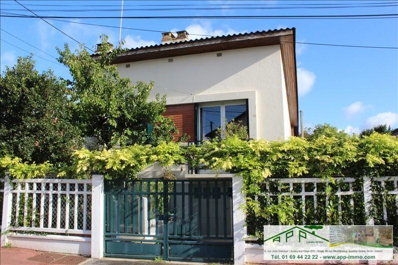 Vente maison / villa Juvisy sur orge 268000€ - Photo 5