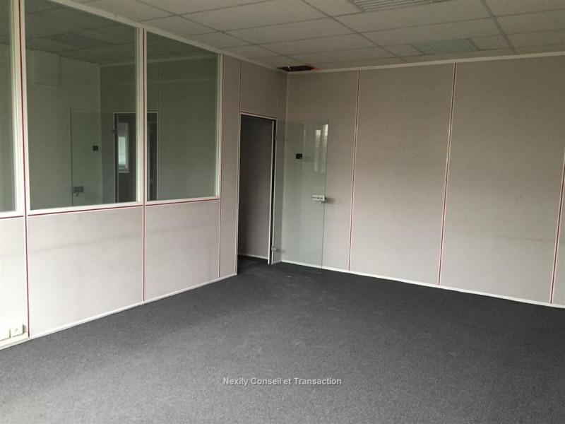 Location Local d'activités / Entrepôt Nanterre 0