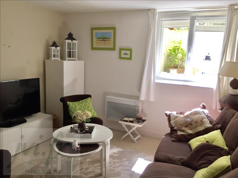 Vente appartement Montmorency 146 000€ - Photo 1
