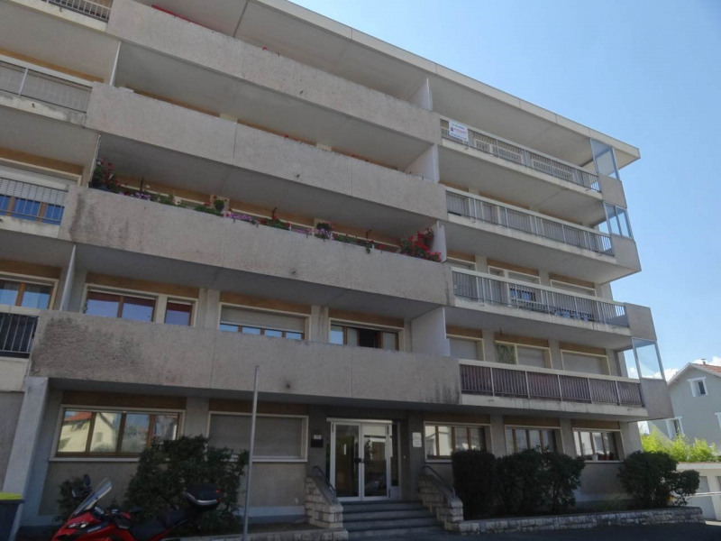 Sale apartment Gaillard 199 000€ - Picture 3