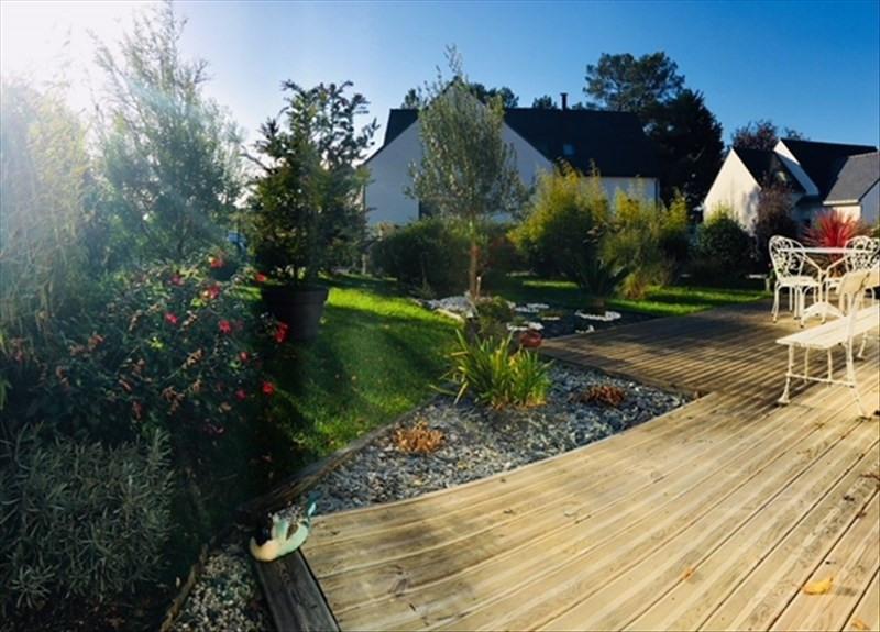 Vente maison / villa Baden 410000€ - Photo 7