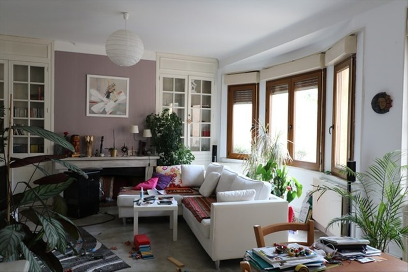 Sale apartment Montelimar 148000€ - Picture 1