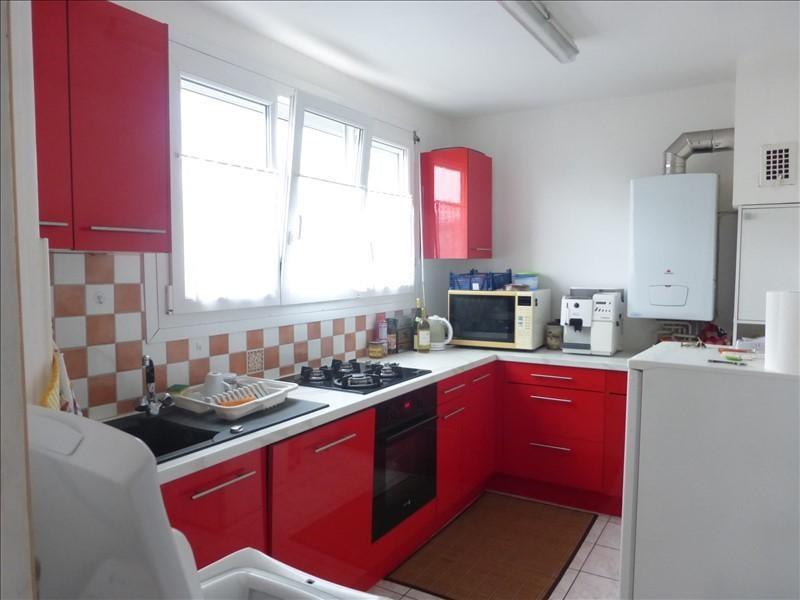 Sale apartment Rochefort 92000€ - Picture 2