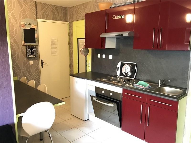 Produit d'investissement appartement Mimizan 117000€ - Photo 2