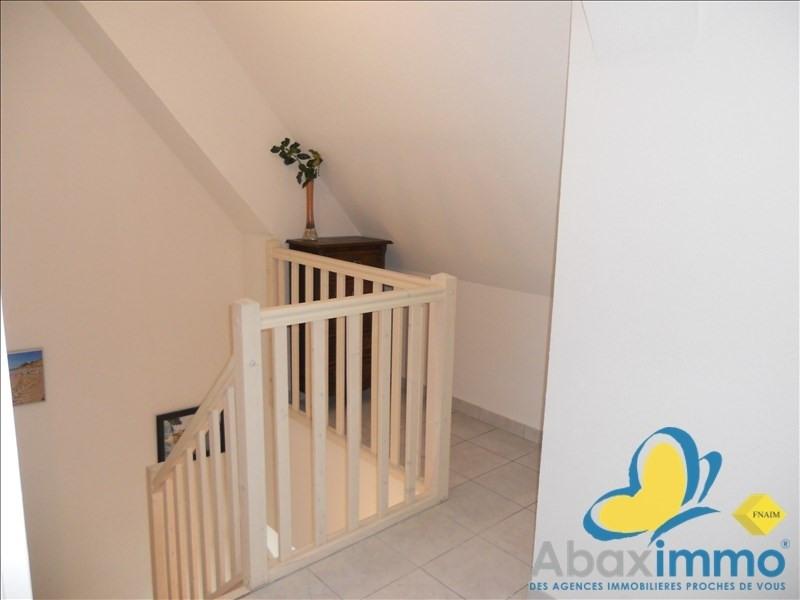 Sale apartment Falaise 116900€ - Picture 4
