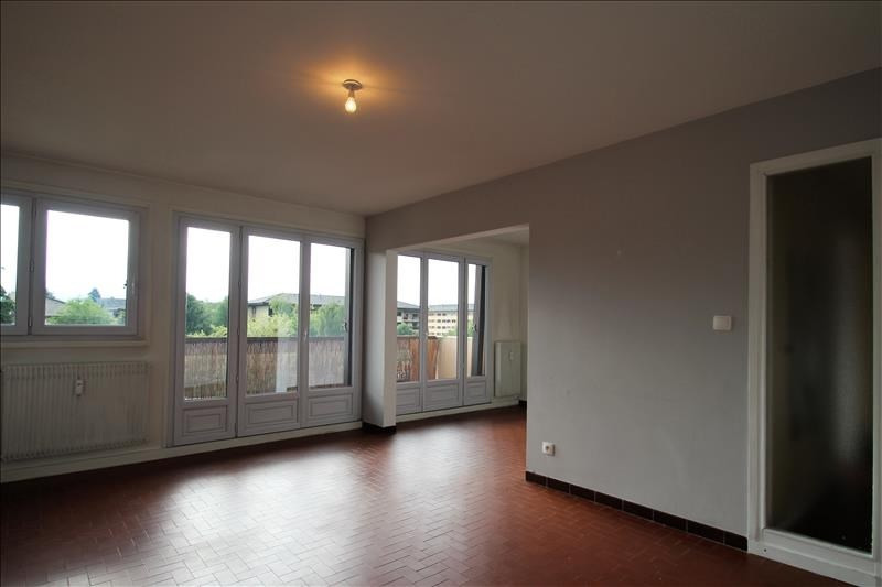 Vente appartement La motte servolex 155000€ - Photo 1