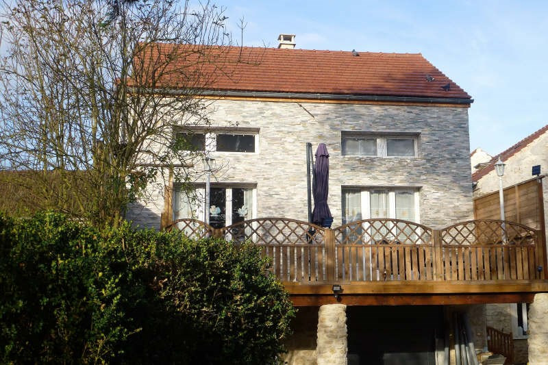 Vente maison / villa Beynes 495000€ - Photo 1