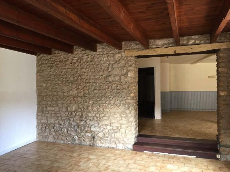 Vente maison / villa Marnay 86000€ - Photo 2