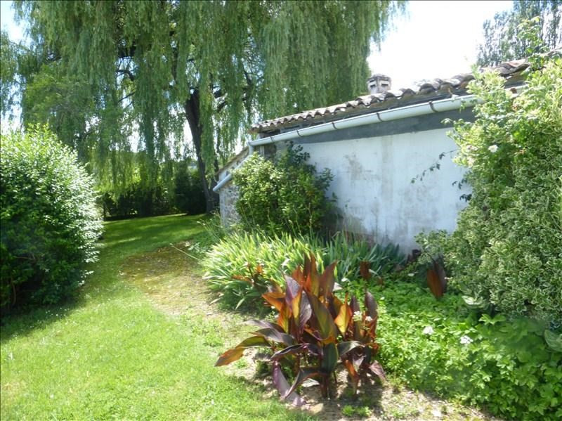 Vente maison / villa Plassac 100000€ - Photo 5