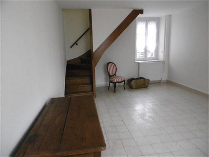 Rental house / villa Vez 1017€ CC - Picture 6