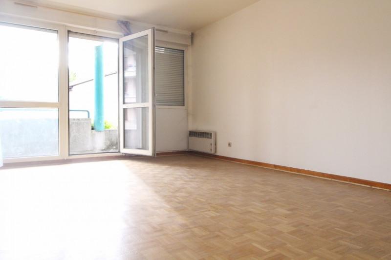 Vente appartement Grenoble 89000€ - Photo 11