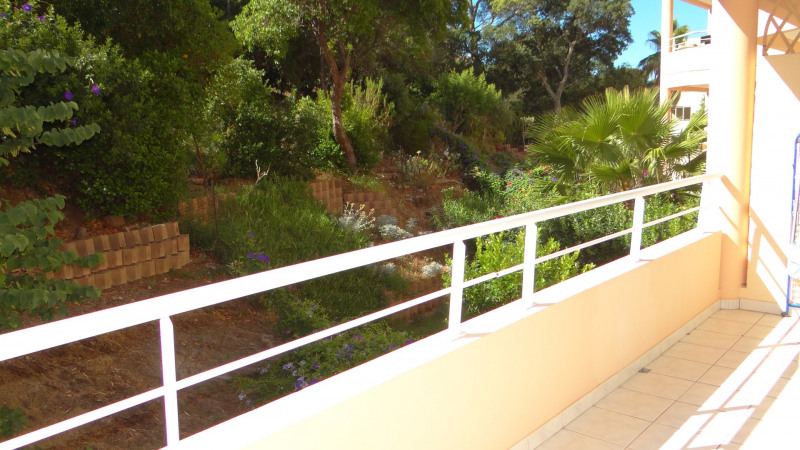Sale apartment Cavalaire sur mer 179 000€ - Picture 13