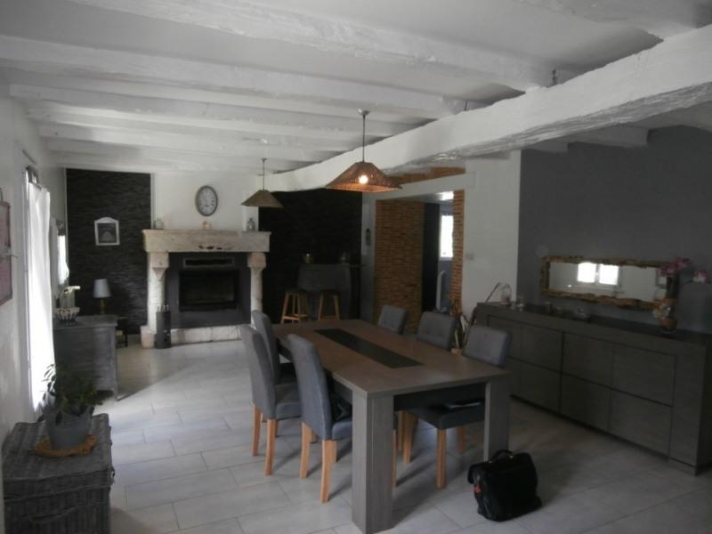 Vente maison / villa Saint pierre d'eyraud 359500€ - Photo 3