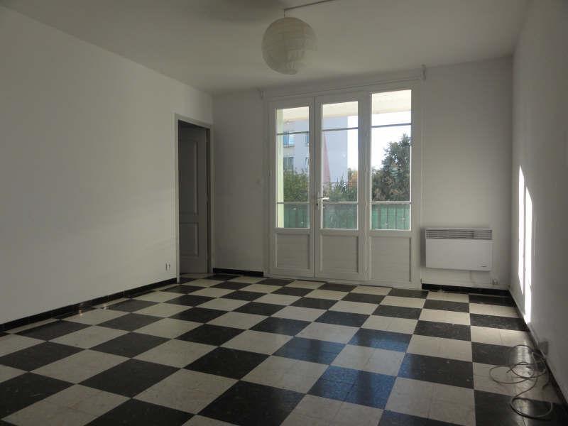 Vente appartement Avignon 118800€ - Photo 1