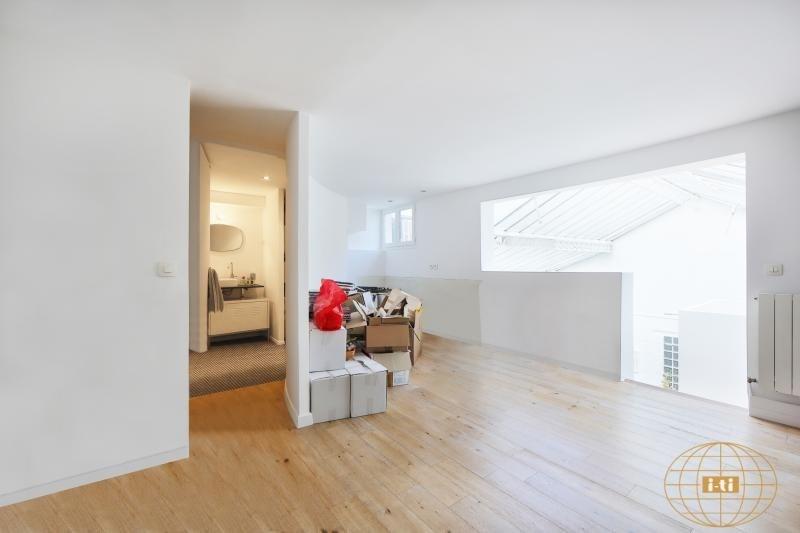 Deluxe sale loft/workshop/open plan Paris 18ème 1230000€ - Picture 8
