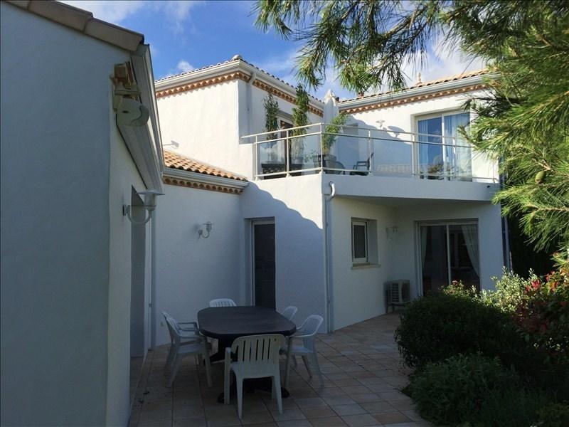 Deluxe sale house / villa Vaux sur mer 988000€ - Picture 2