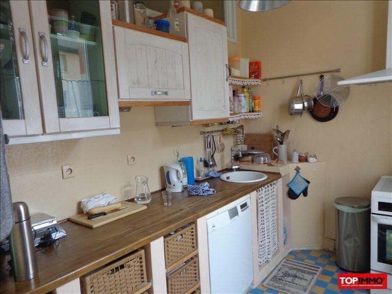 Vente maison / villa Rambervillers 79000€ - Photo 4