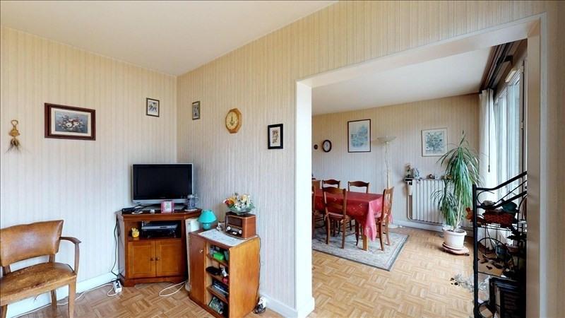 Vente appartement Villeneuve st georges 134000€ - Photo 7